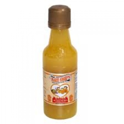 Marie Sharp's Orange Pulp Habanero Sauce 50 ml