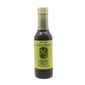 Marie Sharp's Exotic hot Sauce 148ml