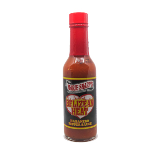 Marie Sharp's Belizean Heat Hot Sauce 148ml