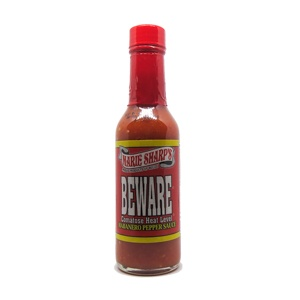 Marie Sharp's Beware Hot Sauce 148ml