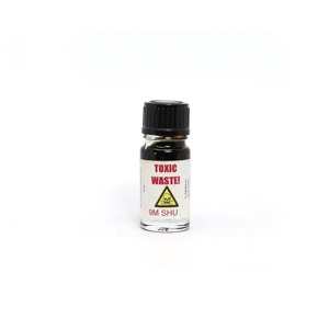 Toxic Waste! 6.4 Million SHU Extract 5ml