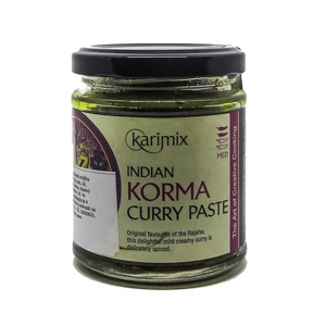 Karimix Korma Curry Paste 175 g