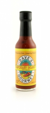 Dave's Temporary Insanity Sauce 142g