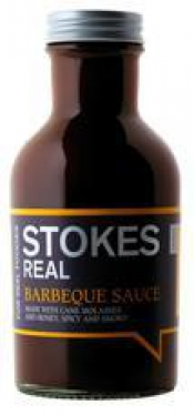 Stokes Original Barbeque Sauce 315g