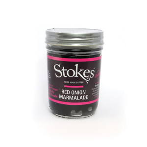 Stokes Real Red Onion Marmalade 265g