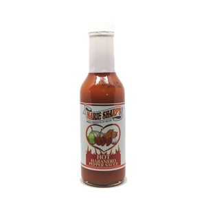Marie Sharp's Hot Habanero Pepper Sauce 148ml