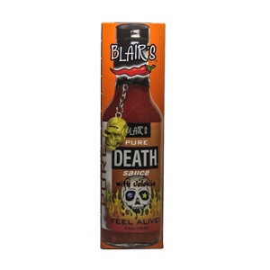 Blair's Pure Death Sauce 150 ml